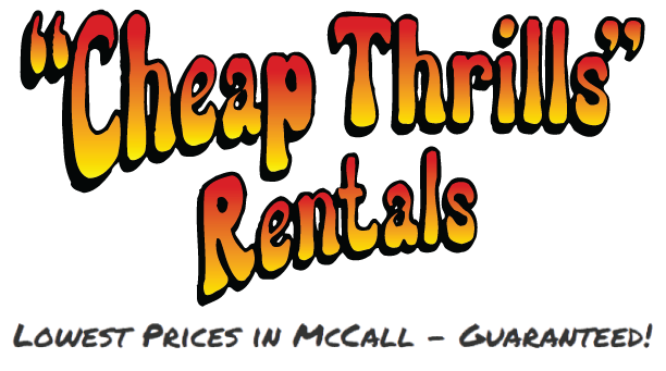 Cheap Thrills Rentals